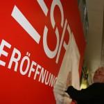 Impuls Werbeagentur - Außenwerbung, Folienplots