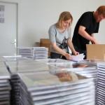 Impuls Werbeagentur - Kalenderproduktion