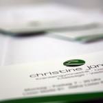 Impuls Werbeagentur - Druck und Gestaltung von Visitenkarten